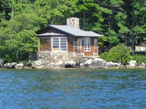 My favorite Lake Winni property