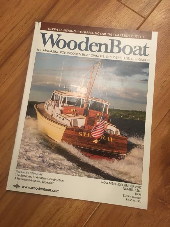 January   2018   Howard Boat Works, Inc